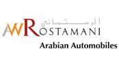 AWR Rostamani